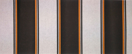 Sandatex raitakangas 0067 harmaa-ruskea